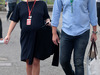 GP BELGIO, 27.08.2017 - Claire Williams (GBR) Williams Deputy Team Principal.