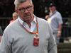 GP BELGIO, 27.08.2017 - Ross Brawn (GBR) Formula One Managing Director of Motorsports