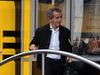 GP BELGIO, 27.08.2017 - Alain Prost (FRA) Renault Sport F1 Team Special Advisor