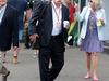 GP BELGIO, 27.08.2017 - Chase Carey (USA) Formula One Group Chairman