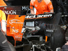 GP BELGIO, 27.08.2017 -  McLaren MCL32, detail