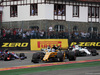 GP BELGIO, 27.08.2017 -  Gara, Jolyon Palmer (GBR) Renault Sport F1 Team RS17