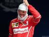 GP BELGIO, 27.08.2017 -  Gara, 2nd place Sebastian Vettel (GER) Ferrari SF70H