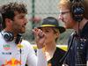 GP BELGIO, 27.08.2017 -  Gara, Daniel Ricciardo (AUS) Red Bull Racing RB13