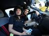 GP BRASILE, 12.11.2017 - Anitta (BRA) singer e Carmen Jorda (ESP) Renault Sport Formula One Team Development Driver
