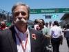 GP BRASILE, 12.11.2017 - Gara, Chase Carey (USA) Formula One Group Chairman