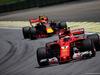 GP BRASILE, 12.11.2017 - Gara, Kimi Raikkonen (FIN) Ferrari SF70H