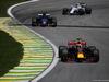 GP BRASILE, 12.11.2017 - Gara, Daniel Ricciardo (AUS) Red Bull Racing RB13