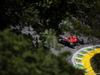 GP BRASILE, 12.11.2017 - Gara, Sebastian Vettel (GER) Ferrari SF70H