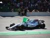 GP BRASILE, 12.11.2017 - Gara, Felipe Massa (BRA) Williams FW40 waves to the fans