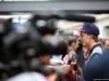 GP BRASILE, 09.11.2017 - Brendon Hartley (NZL) Scuderia Toro Rosso STR12