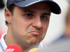 GP BRASILE, 09.11.2017 - Felipe Massa (BRA) Williams FW40