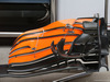 GP BRASILE, 09.11.2017 - McLaren MCL32, detail