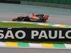GP BRASILE, 11.11.2017 - Free Practice 3, Fernando Alonso (ESP) McLaren MCL32