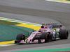 GP BRASILE, 11.11.2017 - Qualifiche, Esteban Ocon (FRA) Sahara Force India F1 VJM10