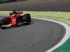GP BRASILE, 10.11.2017 - Free Practice 1, Sebastian Vettel (GER) Ferrari SF70H