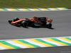 GP BRASILE, 10.11.2017 - Free Practice 1, Stoffel Vandoorne (BEL) McLaren MCL32