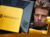 GP BRASILE, 10.11.2017 - Free Practice 1, Nico Hulkenberg (GER) Renault Sport F1 Team RS17