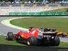 GP BRASILE, 10.11.2017 - Free Practice 1, Sebastian Vettel (GER) Ferrari SF70H spins
