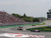 GP CANADA, 11.06.2017- Gara, Esteban Ocon (FRA) Sahara Force India F1 VJM10