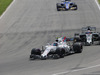 GP CANADA, 11.06.2017- Gara, Lance Stroll (CDN) Williams FW40