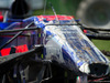 GP CANADA, 11.06.2017- Gara, Carlos Sainz Jr (ESP) Scuderia Toro Rosso STR12 car after the crash
