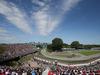 GP CANADA, 10.06.2017- Free practice 3, Valtteri Bottas (FIN) Mercedes AMG F1 W08