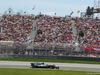 GP CANADA, 10.06.2017- Qualifiche, Valtteri Bottas (FIN) Mercedes AMG F1 W08
