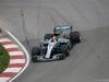GP CANADA, 08.06.2017- Free Practice 1, Lewis Hamilton (GBR) Mercedes AMG F1 W08