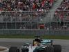 GP CANADA, 09.06.2017- Free Practice 2, Lewis Hamilton (GBR) Mercedes AMG F1 W08