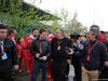 GP CINA, 09.04.2017 - Sergio Marchionne (ITA), Ferrari President e CEO of Fiat Chrysler Automobiles