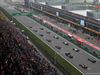 GP CINA, 09.04.2017 - Gara, Start of the race