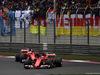 GP CINA, 09.04.2017 - Gara, Kimi Raikkonen (FIN) Ferrari SF70H e Sebastian Vettel (GER) Ferrari SF70H
