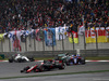 GP CINA, 09.04.2017 - Gara, Kevin Magnussen (DEN) Haas F1 Team VF-17