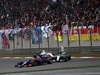 GP CINA, 09.04.2017 - Gara, Daniil Kvyat (RUS) Scuderia Toro Rosso STR12