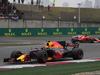 GP CINA, 09.04.2017 - Gara, Max Verstappen (NED) Red Bull Racing RB13 e Sebastian Vettel (GER) Ferrari SF70H