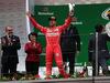 GP CINA, 09.04.2017 - Gara, 2nd place Sebastian Vettel (GER) Ferrari SF70H