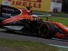 GP GIAPPONE, 07.10.2017- Qualifiche, Fernando Alonso (ESP) McLaren Honda MCL32