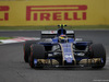 GP GIAPPONE, 07.10.2017- Qualifiche, Pascal Wehrlein (GER) Sauber C36