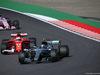 GP GIAPPONE, 08.10.2017- Gara, Valtteri Bottas (FIN) Mercedes AMG F1 W08