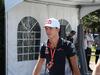 GP GIAPPONE, 08.10.2017- Pierre Gasly (FRA) Scuderia Toro Rosso STR12