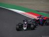 GP GIAPPONE, 08.10.2017- Gara,  Romain Grosjean (FRA) Haas F1 Team VF-17