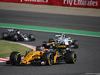 GP GIAPPONE, 08.10.2017- race, Nico Hulkenberg (GER) Renault Sport F1 Team RS17