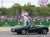 GP GRAN BRETAGNA, 16.07.2017 - Lewis Hamilton (GBR) Mercedes AMG F1 W08
