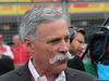 GP GRAN BRETAGNA, 16.07.2017 - Gara, Chase Carey (USA) Formula One Group Chairman