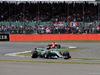 GP GRAN BRETAGNA, 16.07.2017 - Gara, Lewis Hamilton (GBR) Mercedes AMG F1 W08 e Kimi Raikkonen (FIN) Ferrari SF70H
