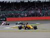 GP GRAN BRETAGNA, 16.07.2017 - Gara, Nico Hulkenberg (GER) Renault Sport F1 Team RS17