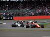 GP GRAN BRETAGNA, 16.07.2017 - Gara, Felipe Massa (BRA) Williams FW40 e Stoffel Vandoorne (BEL) McLaren MCL32