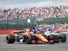 GP GRAN BRETAGNA, 16.07.2017 - Gara, Stoffel Vandoorne (BEL) McLaren MCL32 e Felipe Massa (BRA) Williams FW40