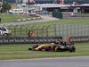 GP GRAN BRETAGNA, 16.07.2017 - Gara, Jolyon Palmer (GBR) Renault Sport F1 Team RS17 retires from the race